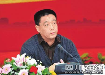 全国政协委员杨铿