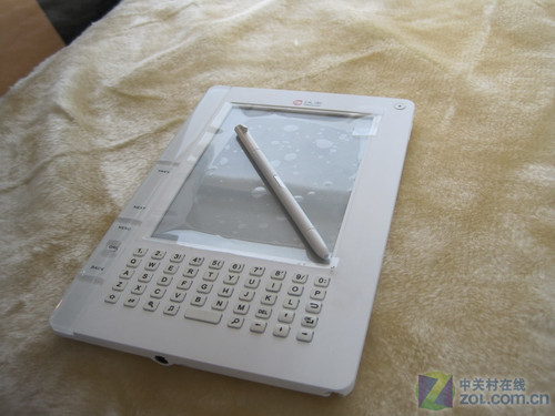 CeBIT2010 汉王展出多款新品电子书