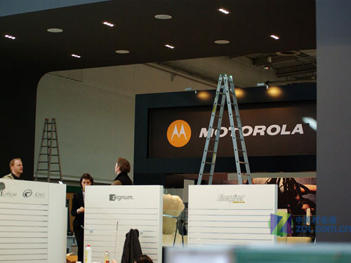 不单单是手机 摩托罗拉众多新产品一览