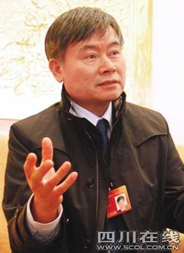 本报专访全国政协委员、清华大学政治经济学研究中心主任蔡继明