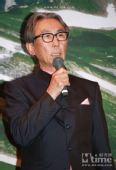 图:日本电影学院奖提名--木村大作