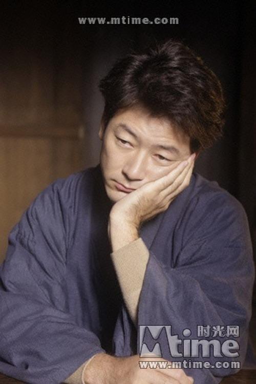 图:日本电影学院奖提名--浅野忠信