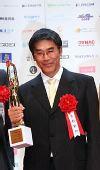 图:日本电影学院奖提名--若松节朗