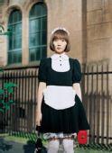 图:日本电影学院奖提名--裴斗娜《空气人偶》