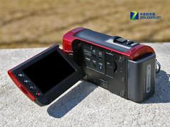高清闪存摄像机 索尼CX100E降价还送8G棒