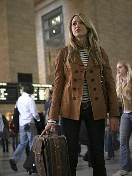 赛丽娜在中央车站