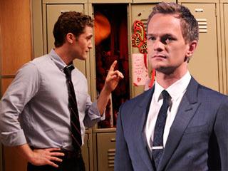 尼尔将在剧中与Will老师较量一番