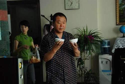 图:电视剧《老大的幸福》精美剧照 26