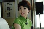 图:电视剧《老大的幸福》演员 金巧巧饰小南
