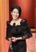 图:第33届日本电影学院奖--松隆子获影后