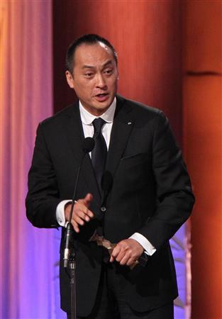 图:第33届日本电影学院奖--渡边谦获影帝