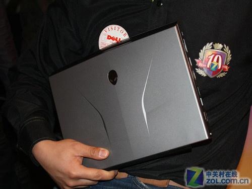 售价过万 戴尔中国发布Alienware M11x(ALW15D-138)