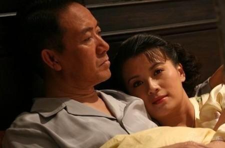 第2次夫唱妇随:《红日》,李幼斌和史兰芽爱得深沉