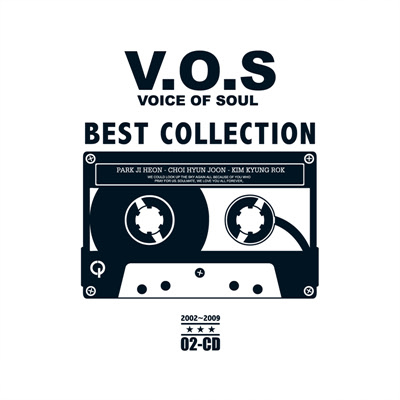 V.O.S.《This Is Voice Of Soul》
