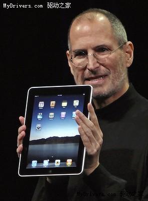 苹果iPad将助平板机年出货量创新高