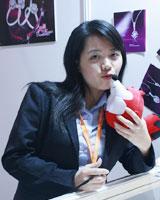 香港国际珠宝展狐狐漫游记