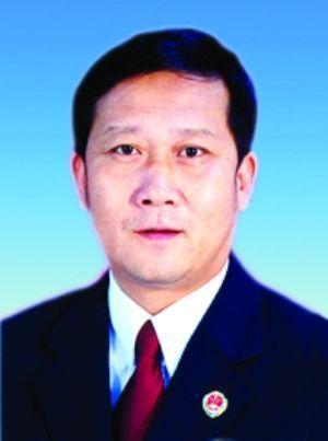 全国政协委员、最高人民检察院副检察长姜建初