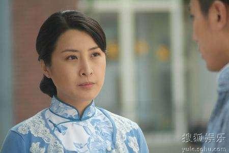王雅捷蓝色-为人母