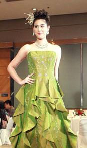 第27届香港国际珠宝展,泰国珠宝汇演