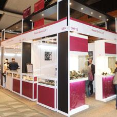 第27届香港国际珠宝展特色展馆介绍,珠宝精粹廊