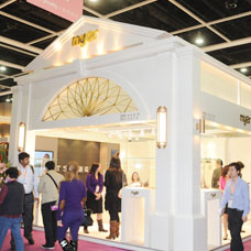 第27届香港国际珠宝展特色展馆介绍,瑰丽珠宝馆