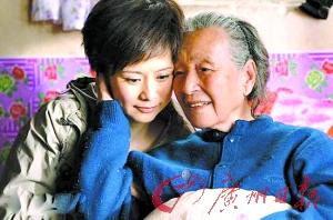剧中海清扮演的毛豆豆是80后新媳妇