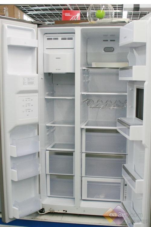 狠降4600元 西门子冰箱狂降为个啥?