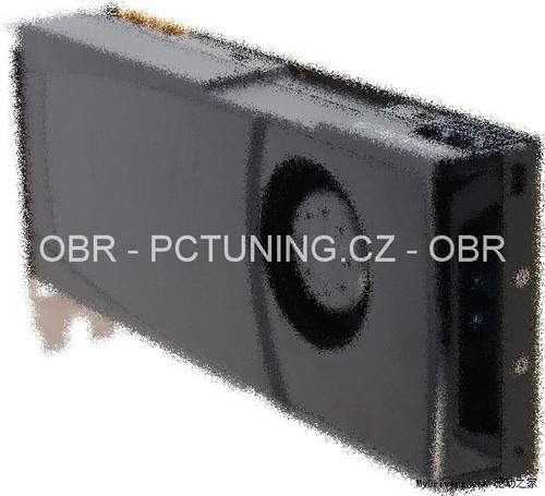 【03.10】GeForce GTX 470更多图 流处理器数量确定