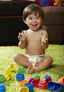 儿童玩具的正确选购与维护保养