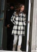 《绯闻女孩》白色棉袜之Blair-5