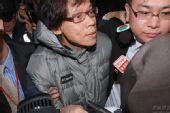 图:TVB多名高层被香港廉政公署拘捕8