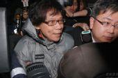 图:TVB多名高层被香港廉政公署拘捕9
