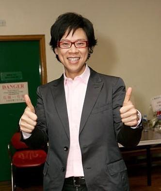 陈志云:电视广播业务总经理 主管一般电视业务