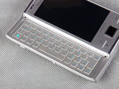 810万WM智能机 索尼爱立信X2小降50元