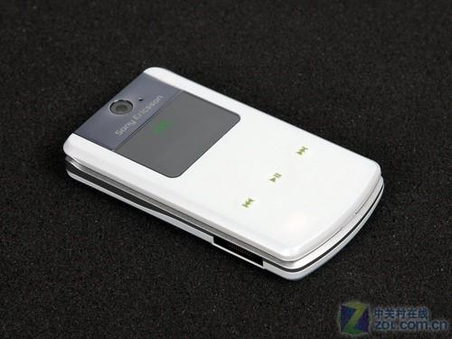 超薄翻盖音乐手机 索尼爱立信W508特价