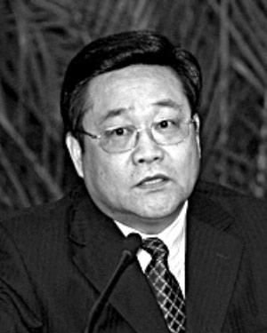 全国人大代表、湖北省财政厅厅长王文童