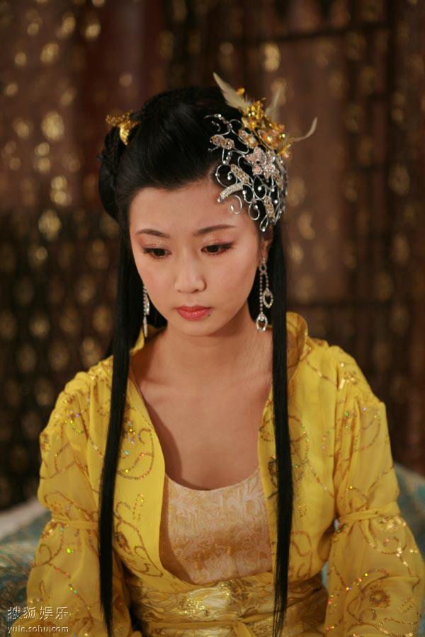 图:《欢天喜地七仙女2》剧照 - 三仙女