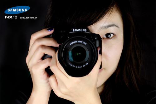 APS-C单电相机开拓者 三星NX10精美图赏