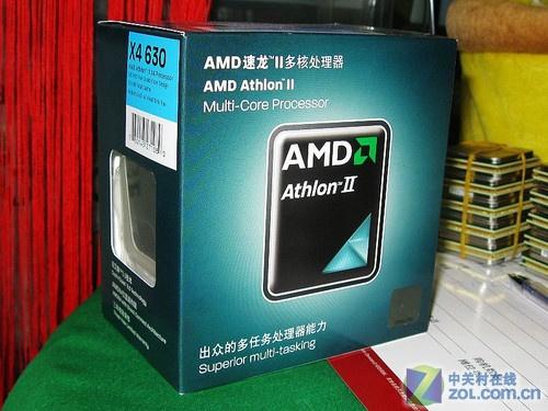 全套售价5420元 AMD速龙II四核配置推荐