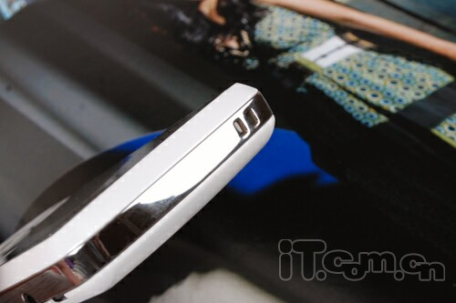 电视手机 触屏天语T200评测高清图片