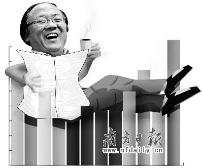 """年过半百的刘迎建,是汉王科技的""""王""""――董事长,正迎来其事业的黄金年代!"""