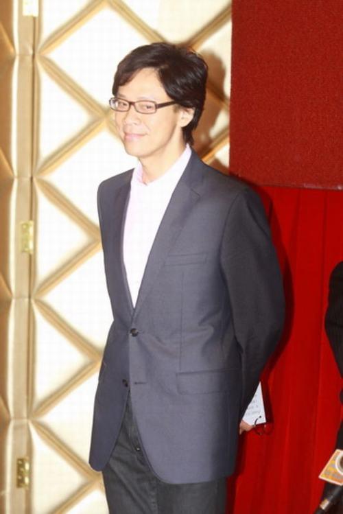 图:陈志云感谢媒体朋友