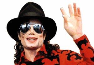 杰克逊新纪录片将于6月上映