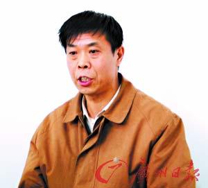 陈涛安 曾向荣摄