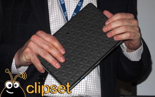惠普Windows 7平板机售价及部分规格曝光