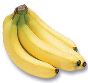 吃不熟的香蕉易加重便秘