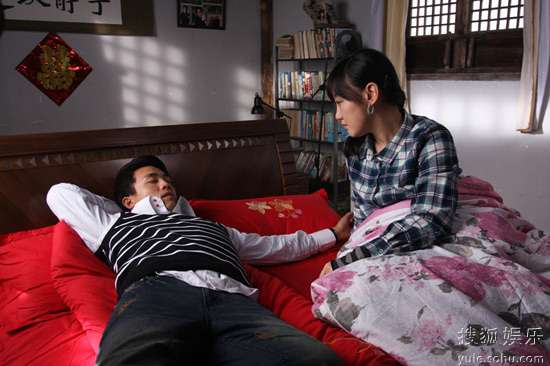 薛佳凝在《租个女友回家过年》