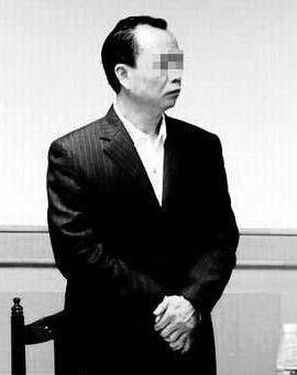 """""""千万富翁""""何锦荣。 资料图片"""