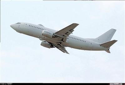 波音737―800(资料图片)