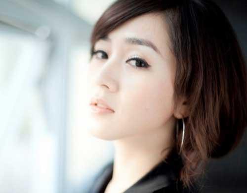 项瑾被台湾网友称为 大陆最美空姐
